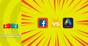 Facebook Ads vs Adwords, Cuál es mejor